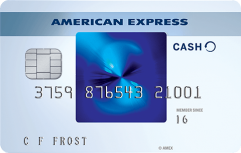 Blue Cash Everyday<sup>®</sup> Card from American Express