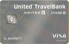 United℠ TravelBank Card